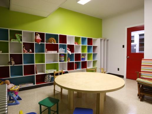 Lab lieu de création - Mini Lab