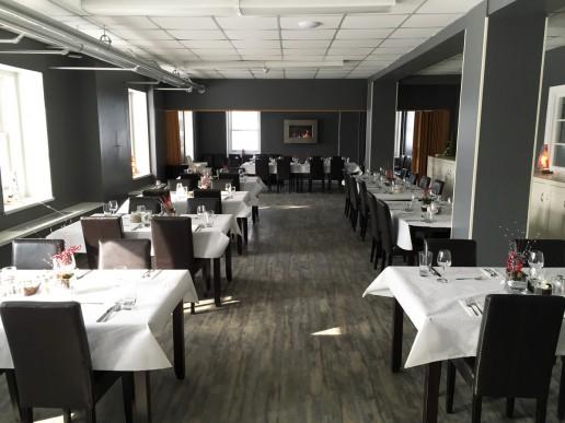 Lab lieu de création - Restaurant Secteur S