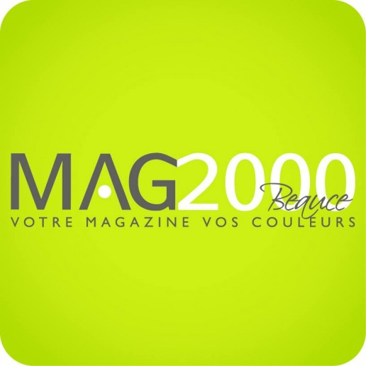 Mag2000 Beauce