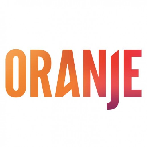 Lab lieu de création - Oranje