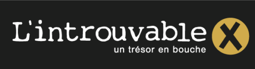 Restaurant L'introuvable Logo